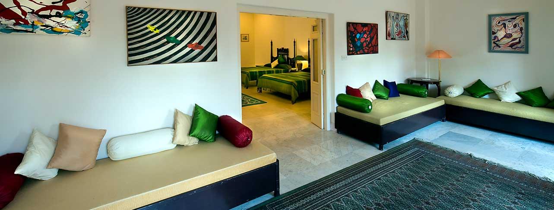 Lallgarh Suite