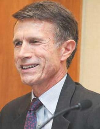Mr. Robert Blake  Ambassador of U.S.A.