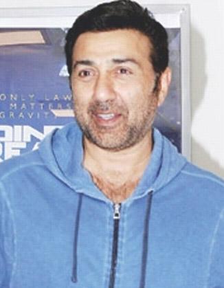Sunny Deol  Film Actor