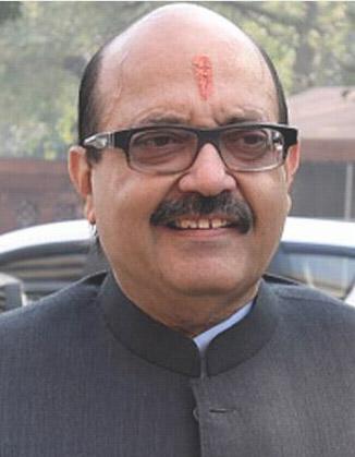Amar Singh Politician Samajwadi Party