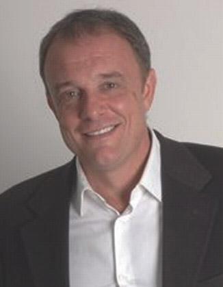 Alain Capestan  Director General Voyageurs