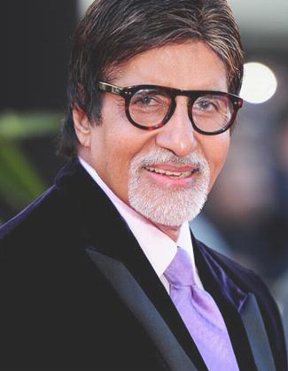 Amitabh Bachchan  Film Actor