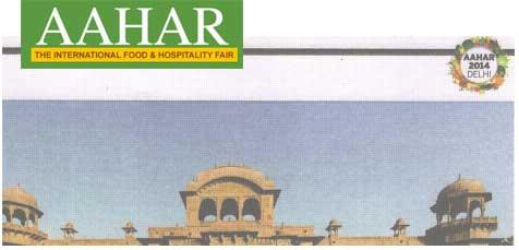Aahar Delhi 2014
