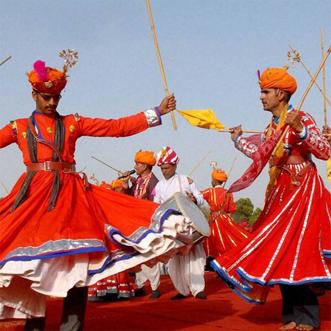 Folk Music & Dance