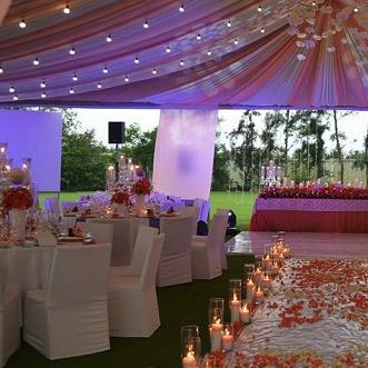 Banquets/   weddings